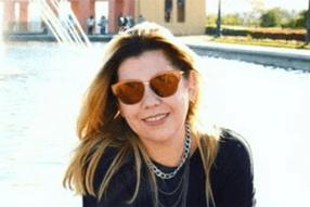 Cássia Santana