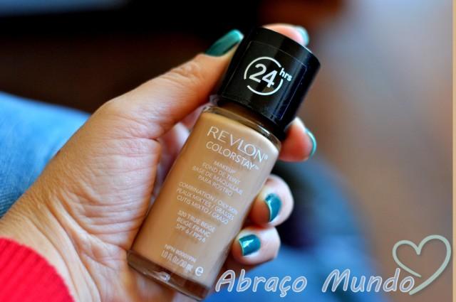 beleza natural e maquiagem básica