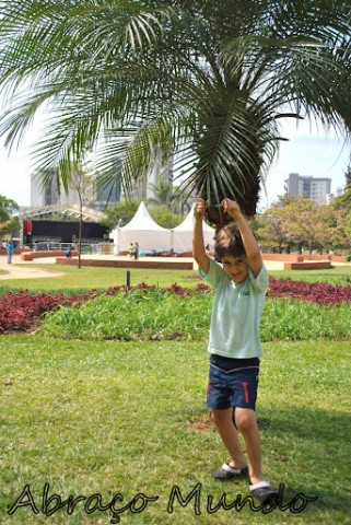 Praça JK Sion Belo Horizonte-1