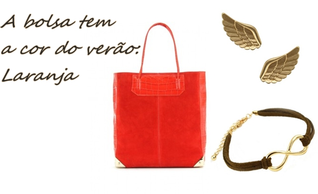 Acessórios look verão Blog Moda Abraço Mundo