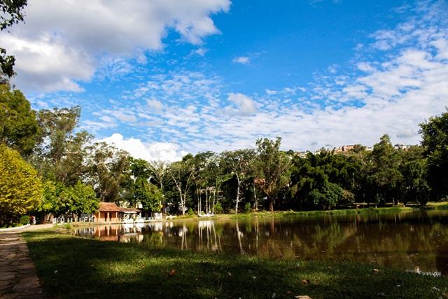Fotografia Rafael Russano em Caxambu