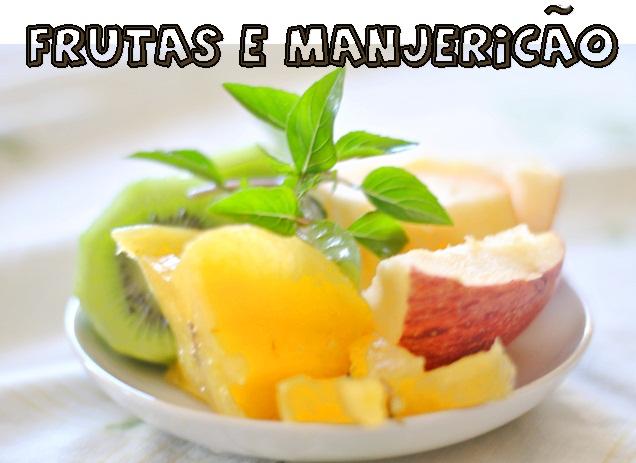 frutas para suco nutritivo