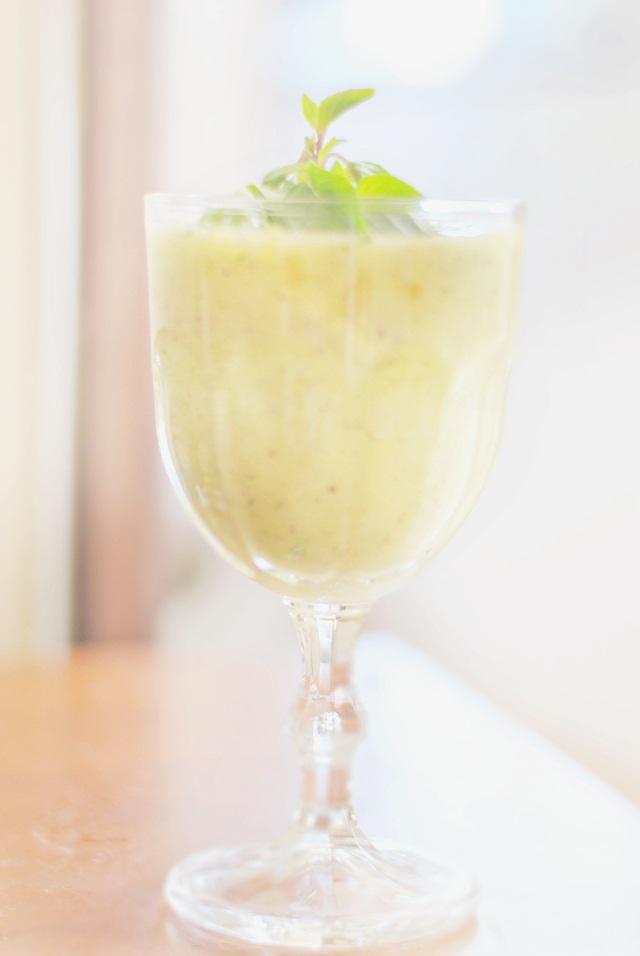 Frutas para suco smoothie
