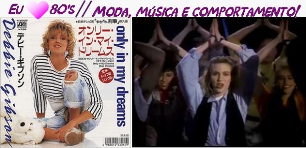 músicas para ouvir e dançar na rádio anos 80