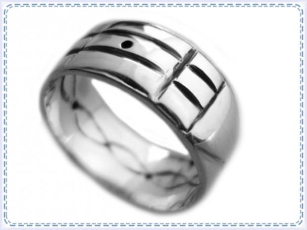 anel atlante significado