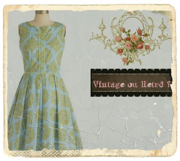 moda ou estilo vintage-style-bridesmaid-dresses
