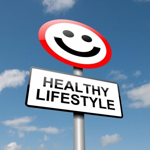 corpo e mente saudável LifeStyle