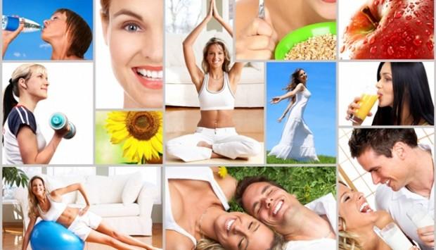 corpo e mente saudável com atividade física