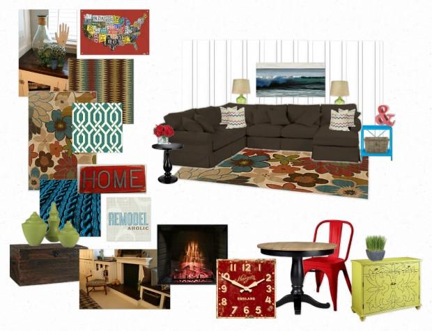ideias para decorar a casa com personalidade