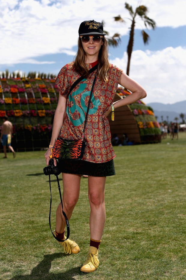 Coachella-Fashion-2014 look do dia 1