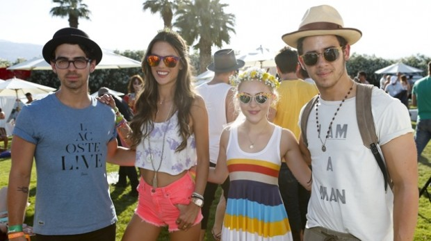 looks coachella 2014