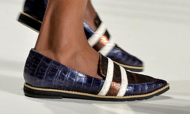 mocassins Lucas Magalhães sapato confortável