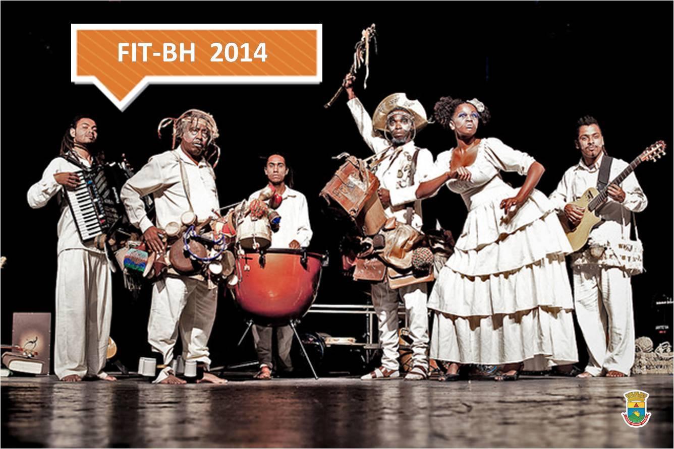 Guia cultural com FIT 2014
