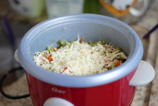 panela de arroz prático
