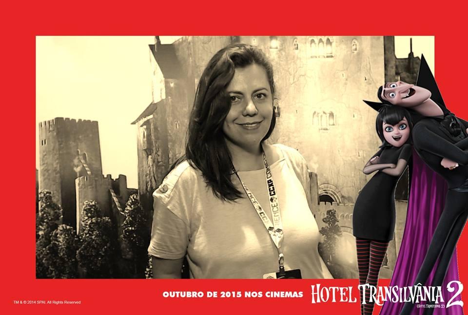 Blog Abraço Mundo na Comic Con Experience Brasil