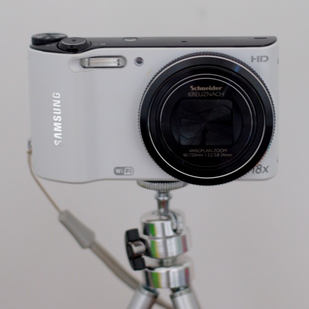 desapegar máquina fotográfica OLX