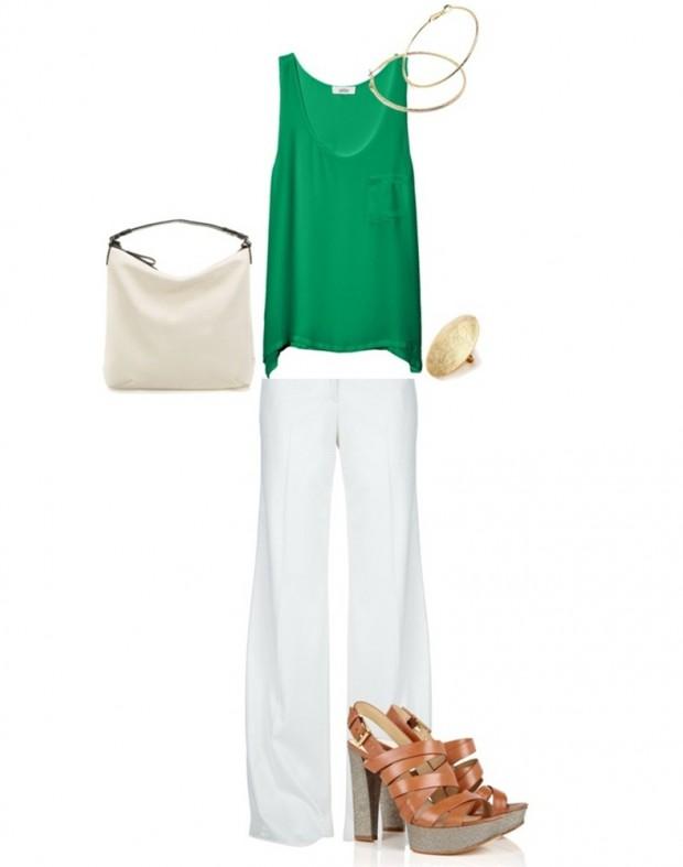 como se vestir bem no verão 2