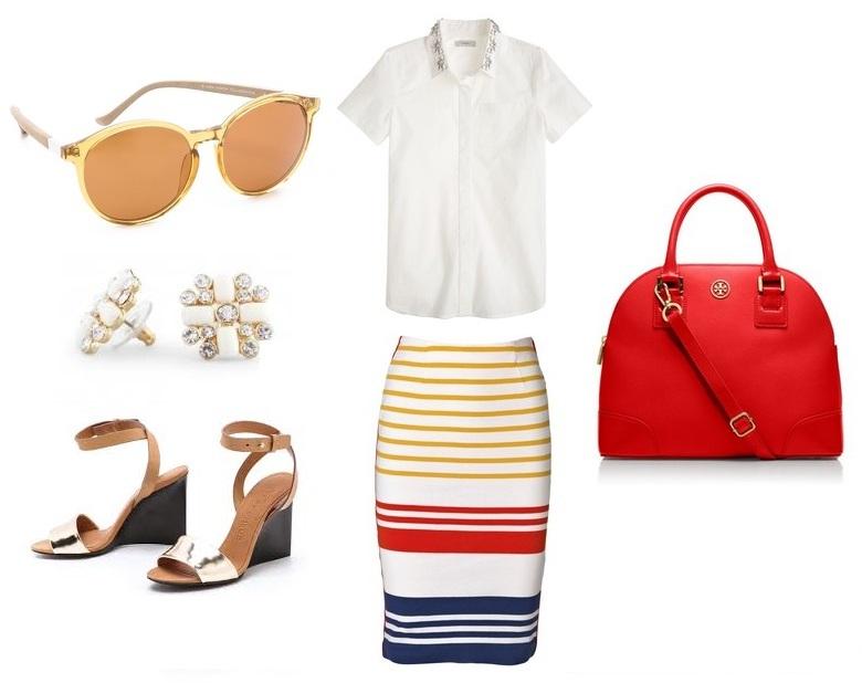 Como se vestir bem para trabalhar no verão