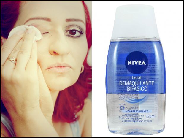3 passos para limpar a pele do rosto com NÍVEA