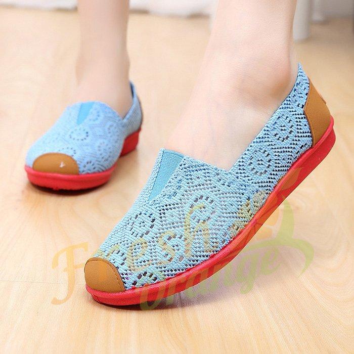 conforto nos pés em verão