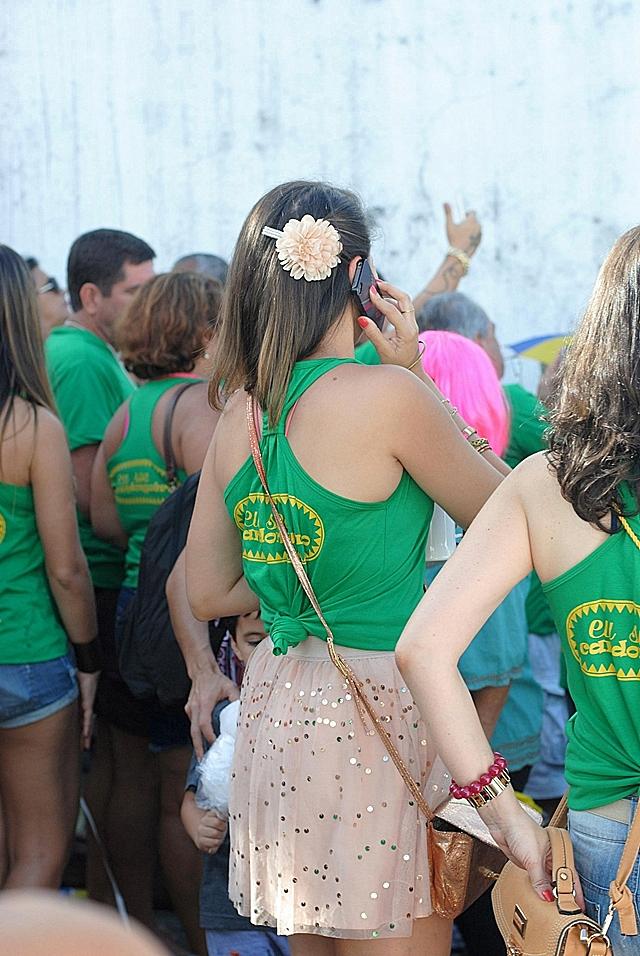 carnaval de rua em Minas Gerais Ouro Preto