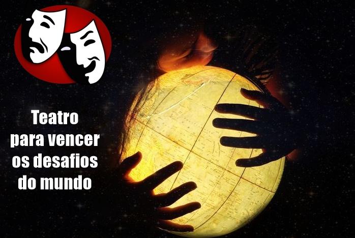 Curso de teatro Belo Horizonte