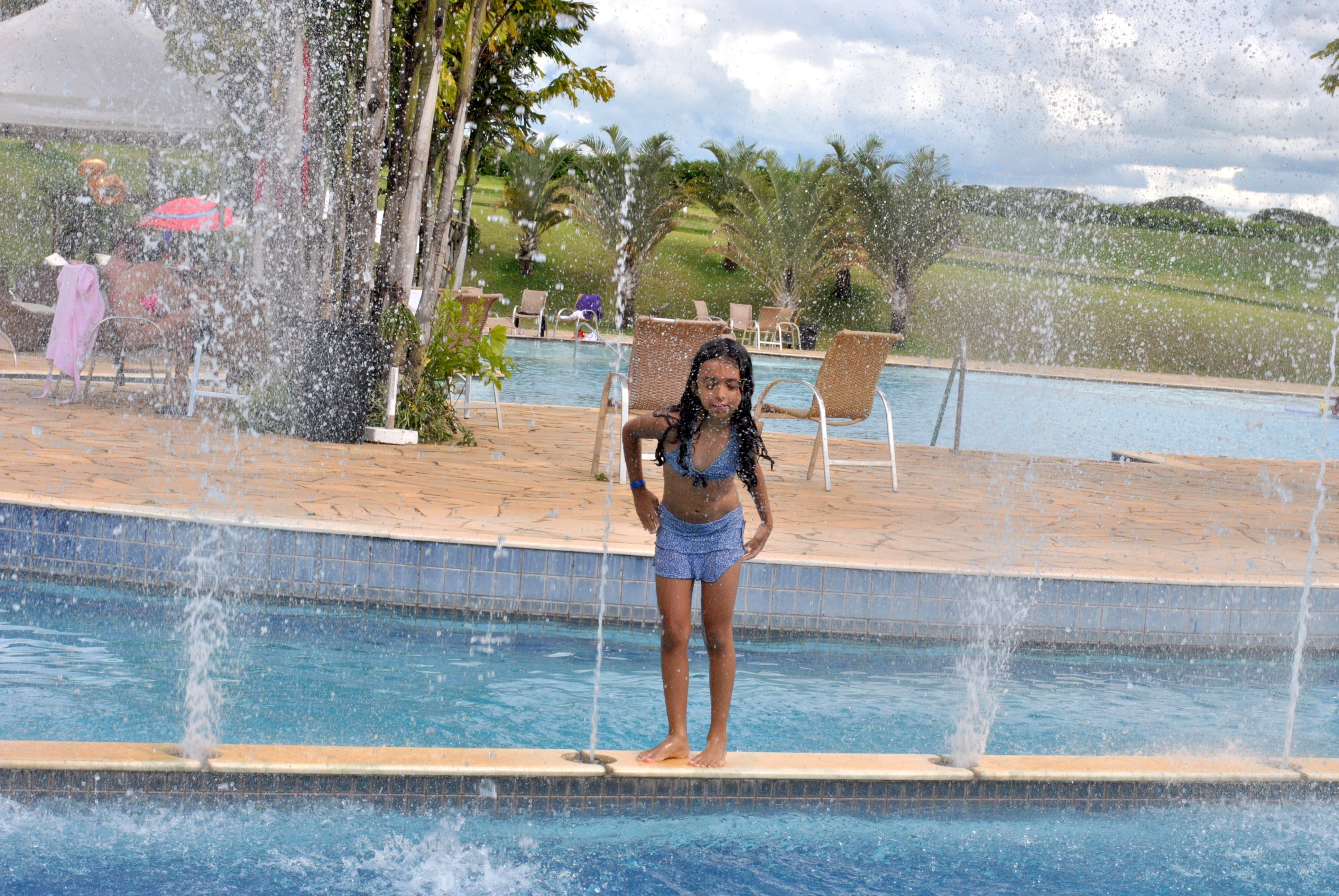 viagem com crianças Furnaspark Resort