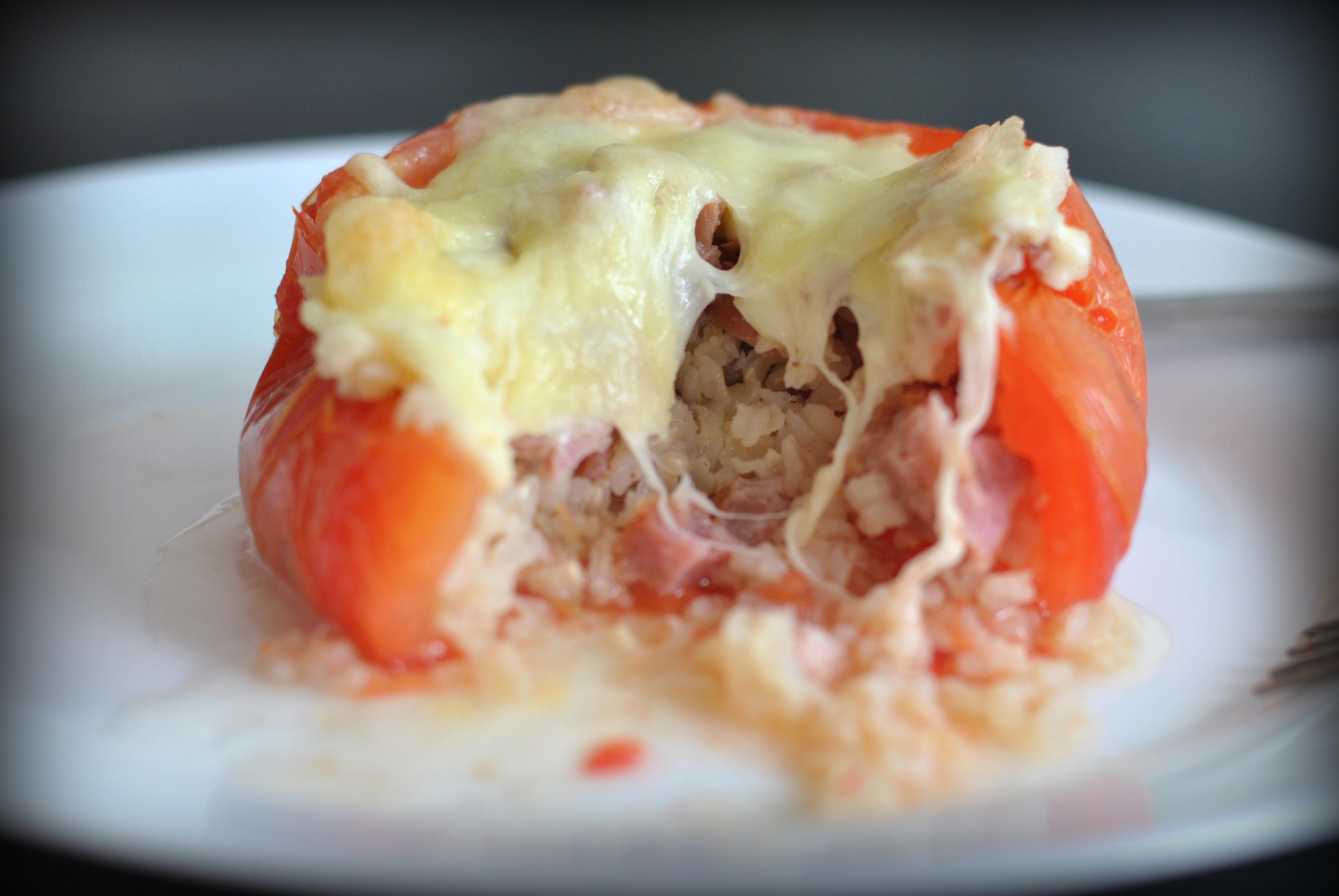 ingredientes-tomate-recheado-receita