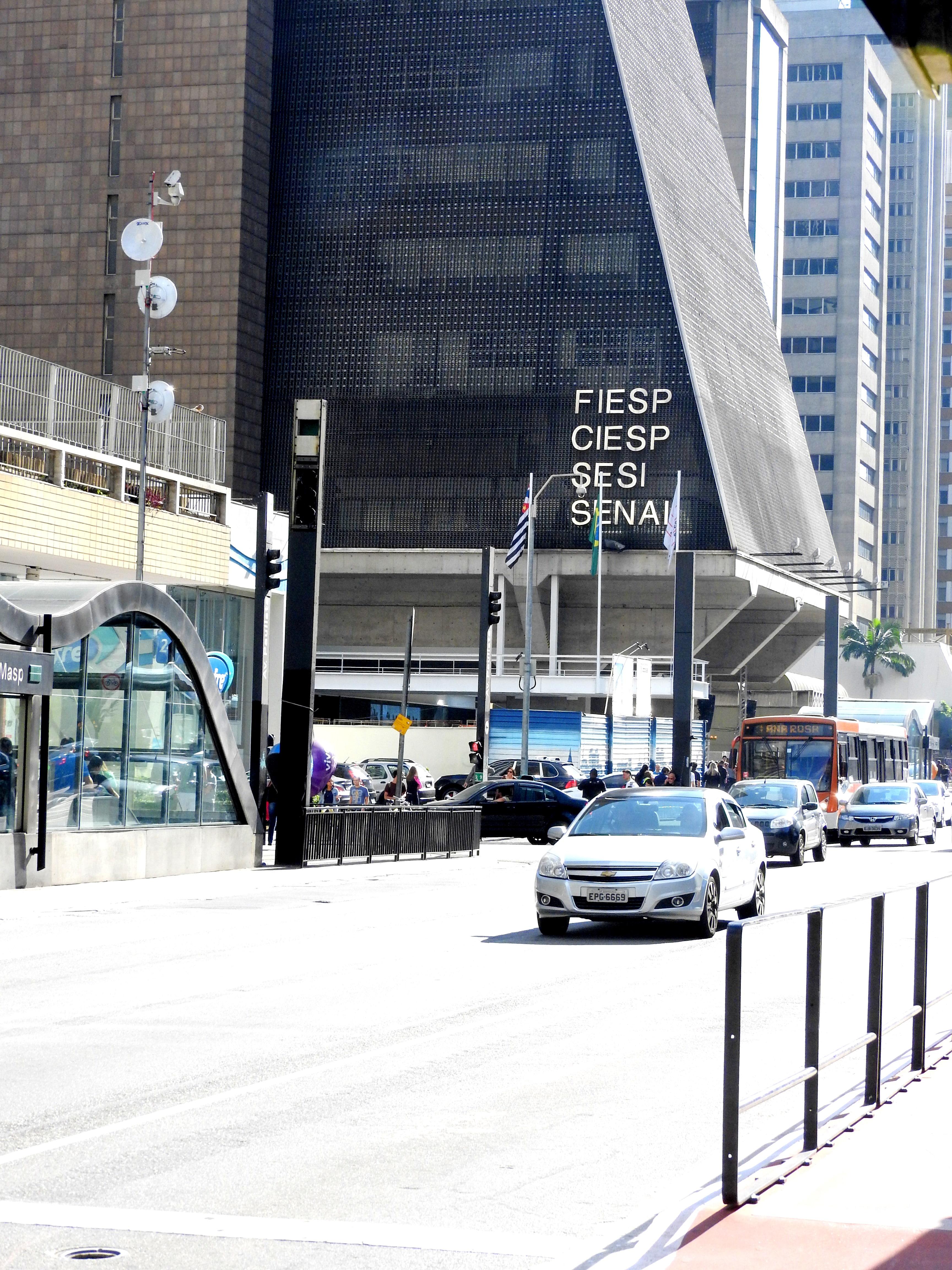 Dicas de São Paulo Brasil