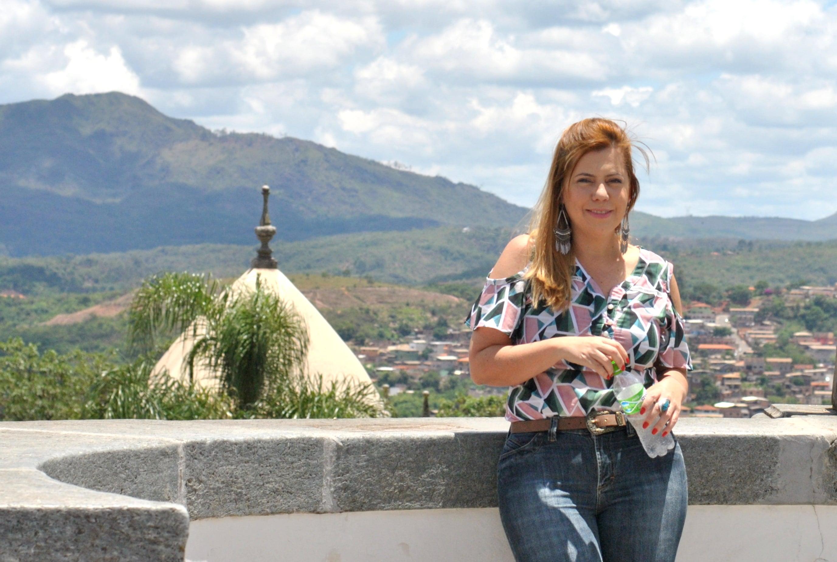 Viajar sozinha pelo Brasil - Cassia Santana