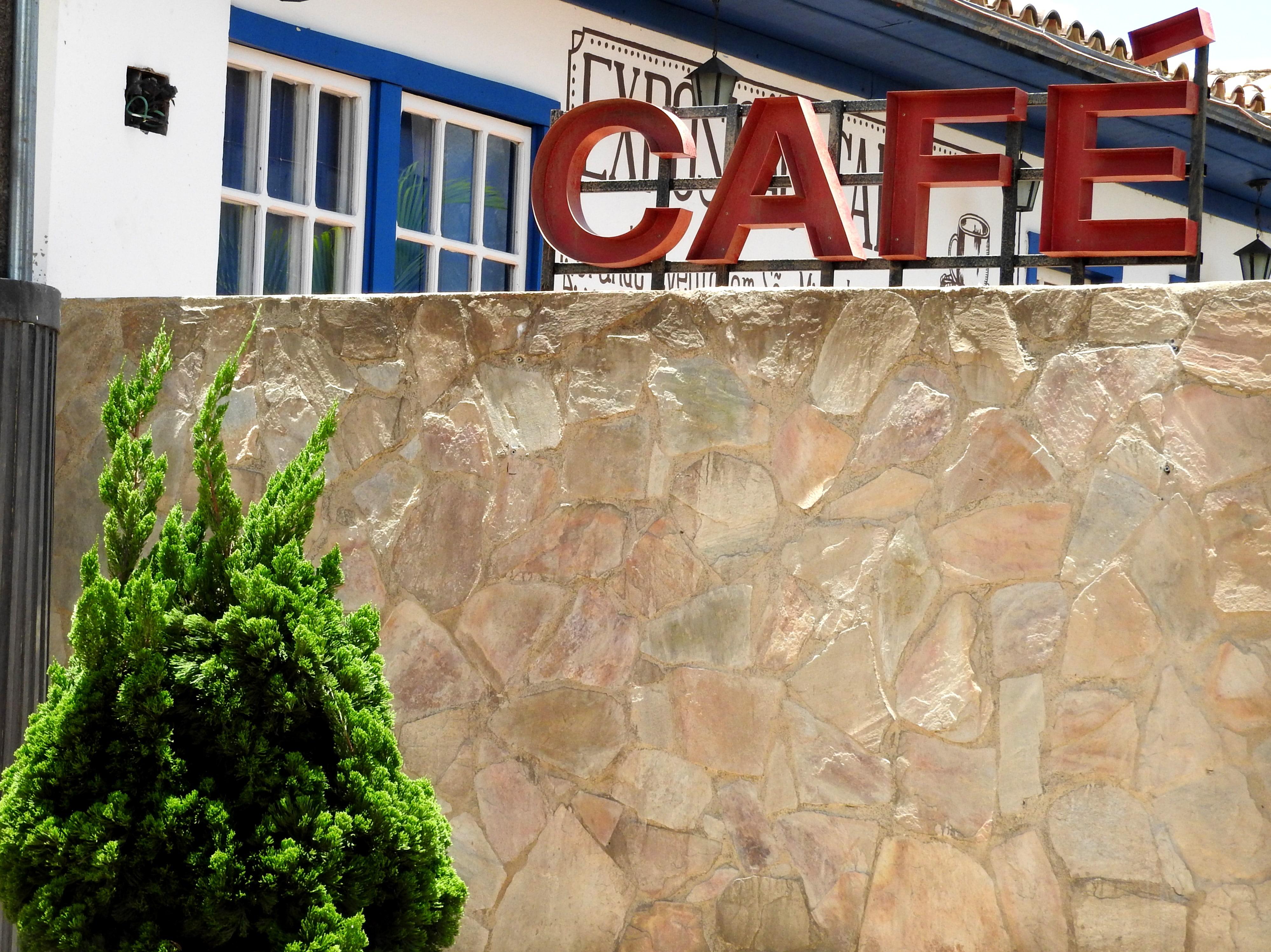 Catas altas Cidade Fictícia São Miguel