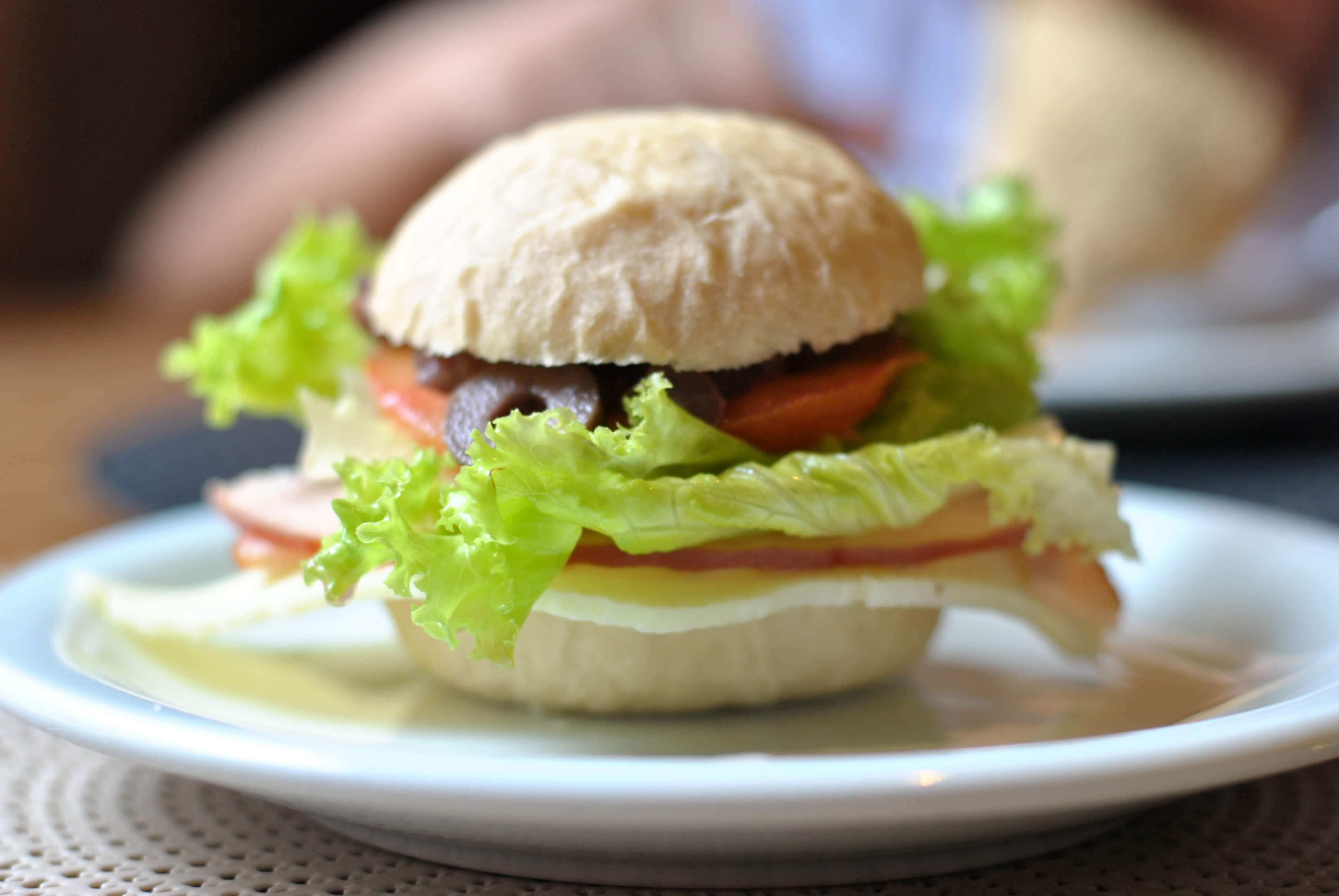 Ciabatta Gourmet blog de viagem