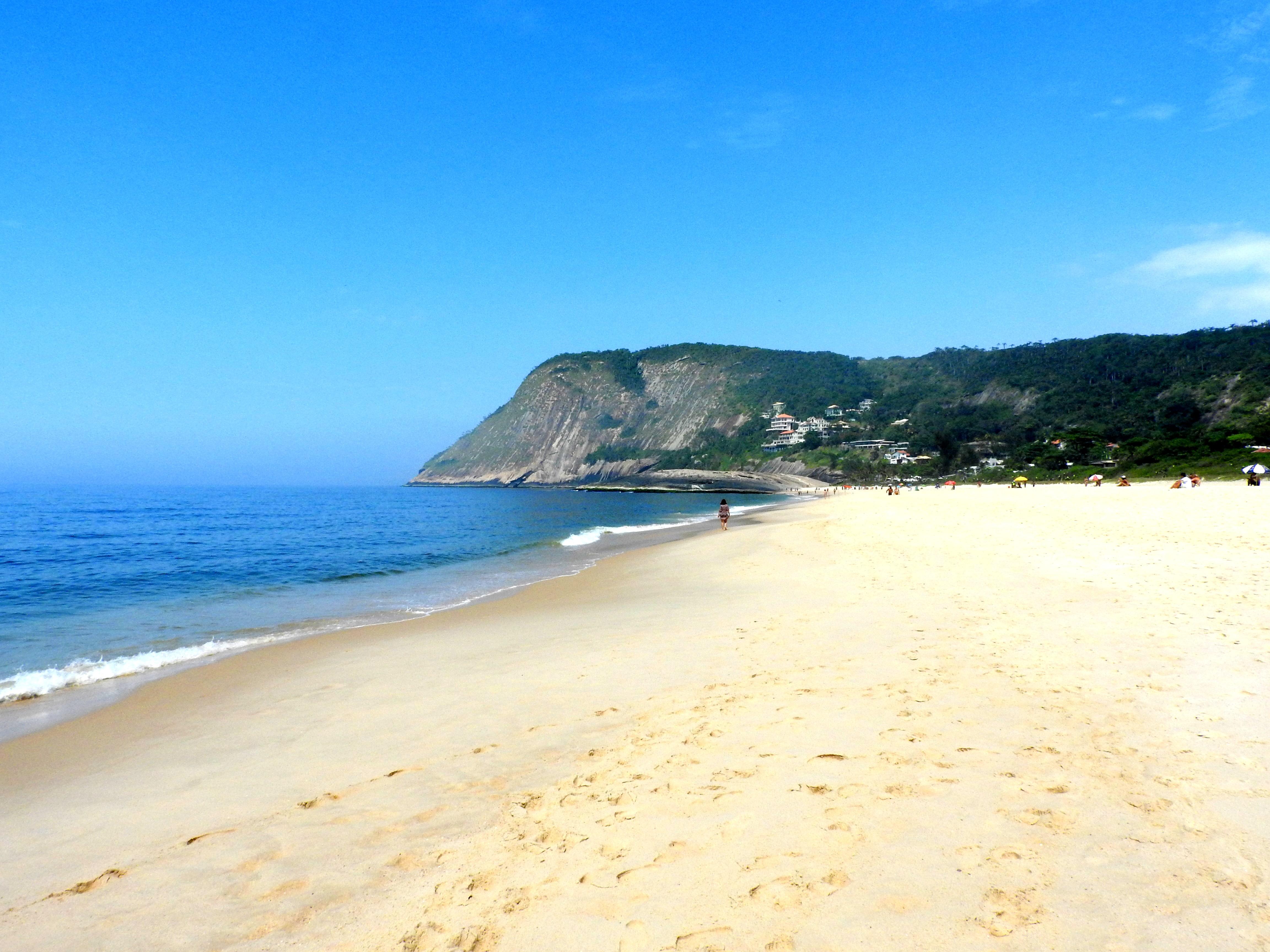 Praias de Niterói